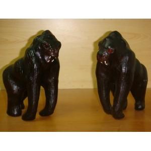 Gorila Cuero 8 pulgadas