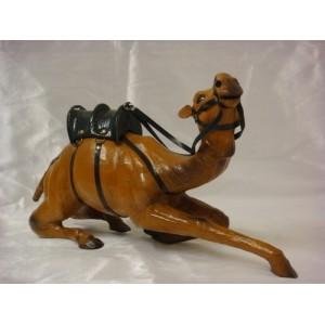 Camello piel 12-S