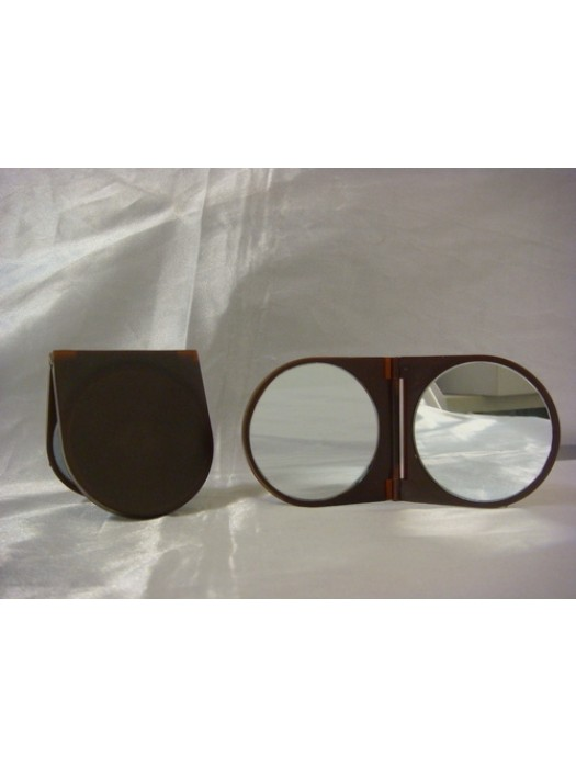 Espejo de maquillaje para bolso(12 unidades)
