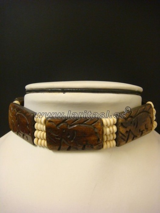 Collar NK2229