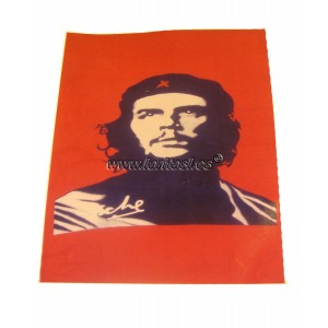 Cubrecamas Che  (135x210)
