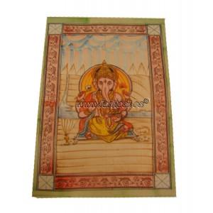 Cubrecamas Ganesha (135x210)
