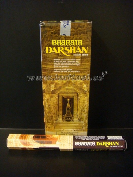 Bharat Darshan 20g (pack 6)