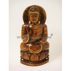 Budha Meditando  30cm