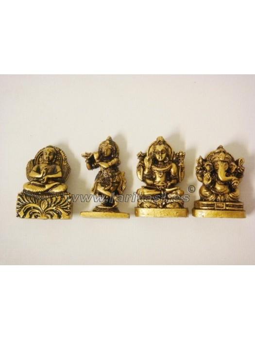 Iman Resina Budha