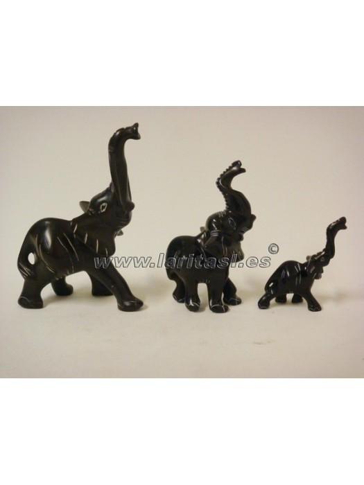 "Elefante pj oscuro 7"" (17,5cm)"