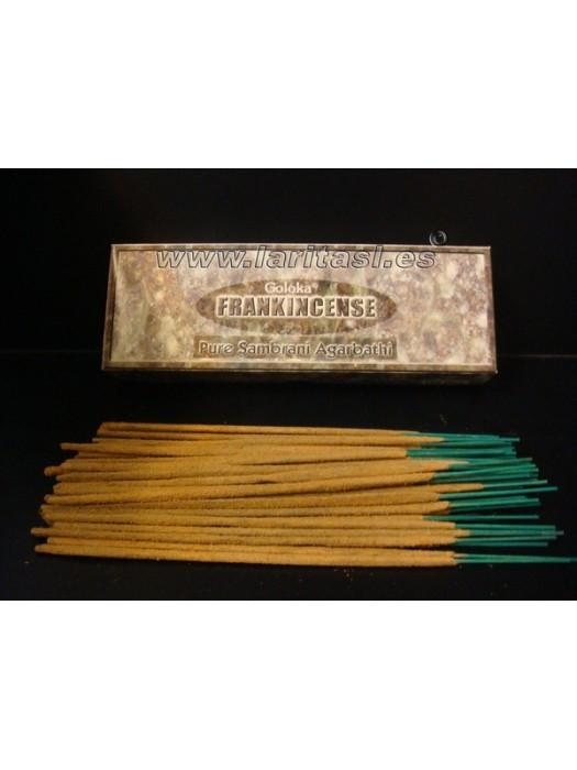 Goloka Frankincense 100g