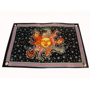 Cubrecamas Sol durmiendo (135x210)
