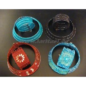 Collar y brazalete LQ0030