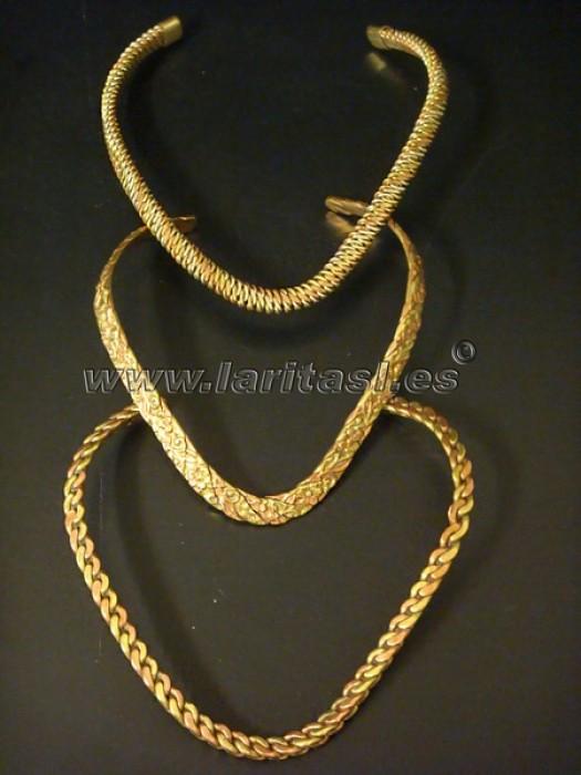 Collar LQ0029
