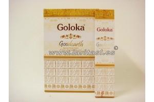 Goloka Goodearth 15gr (pack 12)