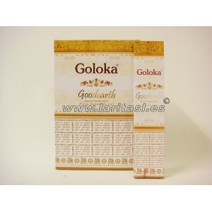 Goloka Goodearth 15gr (pack 12)