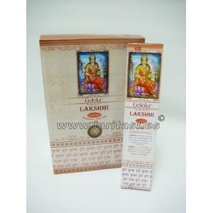 Goloka Aarti Lakshmi 15gr (pack 12)