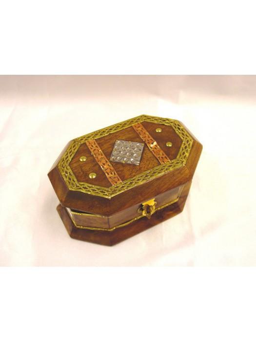 Caja Madera CM-10071