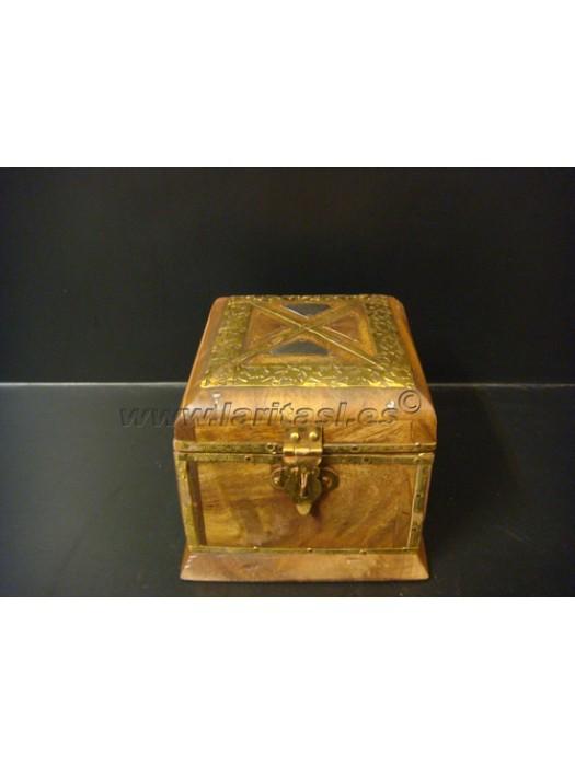 Caja Madera CM-10492