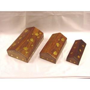 Caja Madera set FCM-415