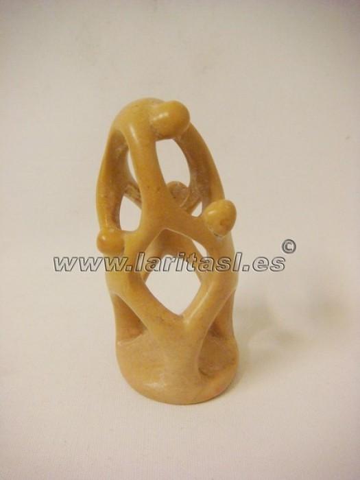 Figura Piedra Makonde 4