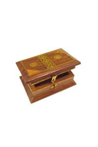 Cajas Artesanales