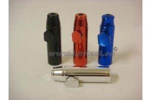 Snuffer Colour Bullet