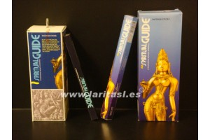 Padmini Spiritual Guide Incense 20gr (6 x 20g)