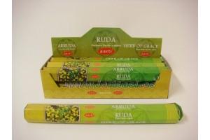 Aarti Ruta incense  (pack 6)