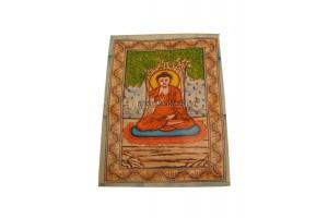 Bedsheet Budha (135x210)