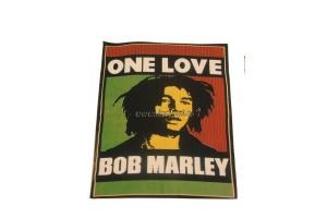 Tapiz Bob Marley (75x110)
