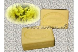 Mimosa Natural Soap 100g