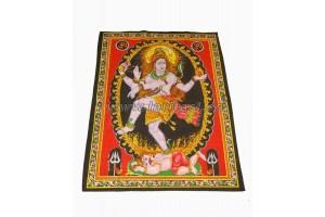 Tapestry Nataraja (55x75)