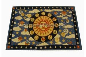 Bedhseet sun zodiac (135x210)