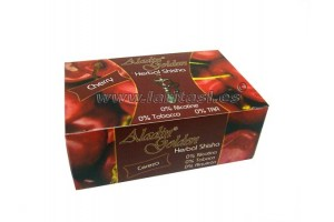 Herbal Shisha Cherry 50gr (10 x 50gr)
