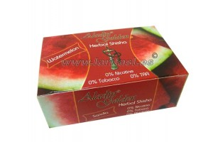 Herbal Shisha Watermelon 50gr (10 x 50gr)