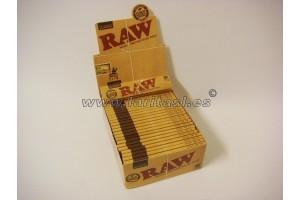 Raw Smoking paper King Size