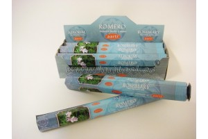 Aarti Rosemary Incense (pack 6)