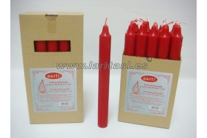 Perfumed Candle Cherry 20cmx2cm