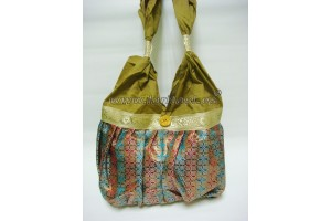 Cloth Handbag 06