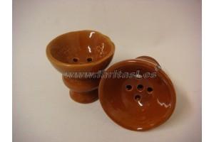 Clay for shisha