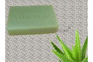 Jabon Natural Aloe Vera 100g