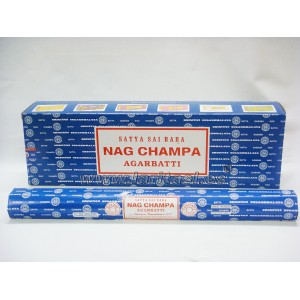 Nag Champa Garden Stick (Pack 6 tubos x 5 sticks)