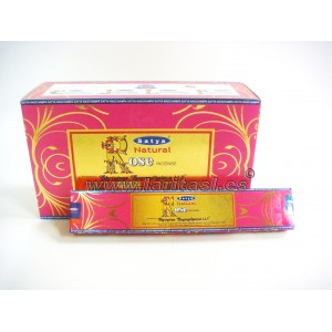 Satya Natural Rose (Rosa) 15gr (12x15gr)