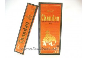 Incienso Balaji Chandan 15gr