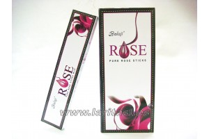 Incienso Balaji Rose 15gr