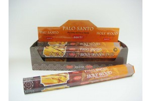 Aarti Holy Wood  Incense (pack 6)