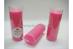 Velon Color Rosa