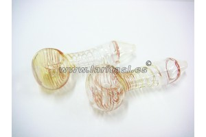 Pipa Cristal PCK-14